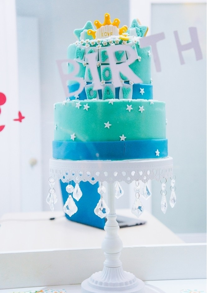 DIY Cakes that You Wanna Keep in Sight as well as Ke ... Photo Gallery Collections Two 2