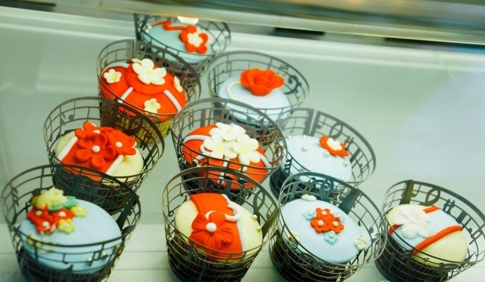 DIY Cakes that You Wanna Keep in Sight as well as Ke ... Photo Album Gallery Four 4