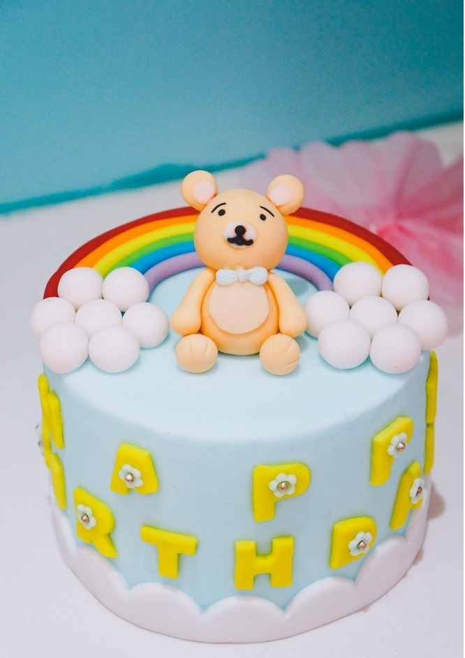 DIY Cakes that You Wanna Keep in Sight as well as Ke ... Picture Album One 1