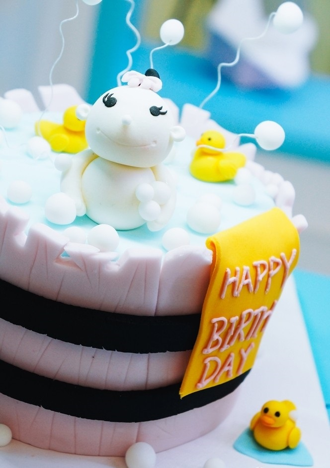 DIY Cakes that You Wanna Keep in Sight as well as Ke ... Photo Gallery Online