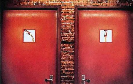Laugh Your Ass Off! Signs of Toilets Around the Worl ... Photo Gallery Collections Two 2